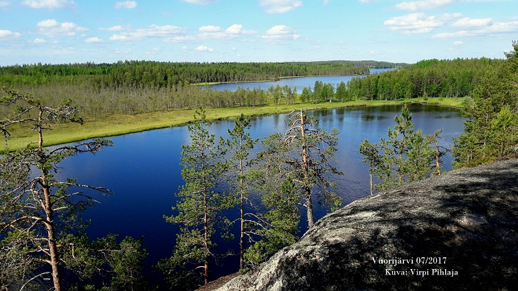 Vuorijärvi