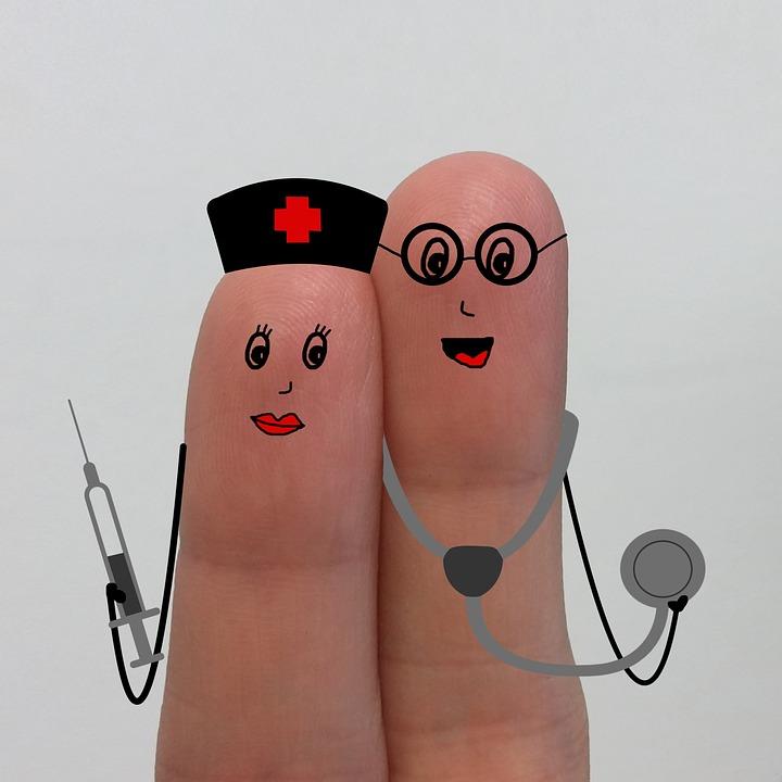 Lääkärihoitaja