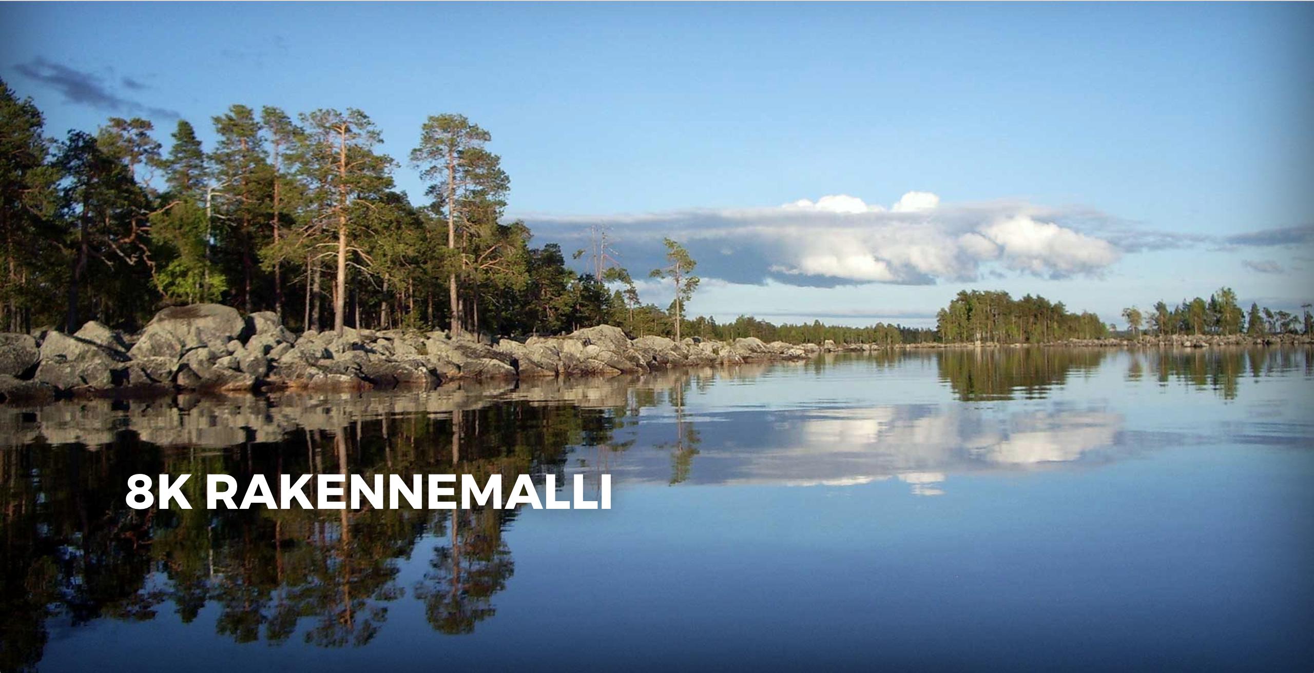 Pohjoisen Keski-Suomen rakennemallihanke