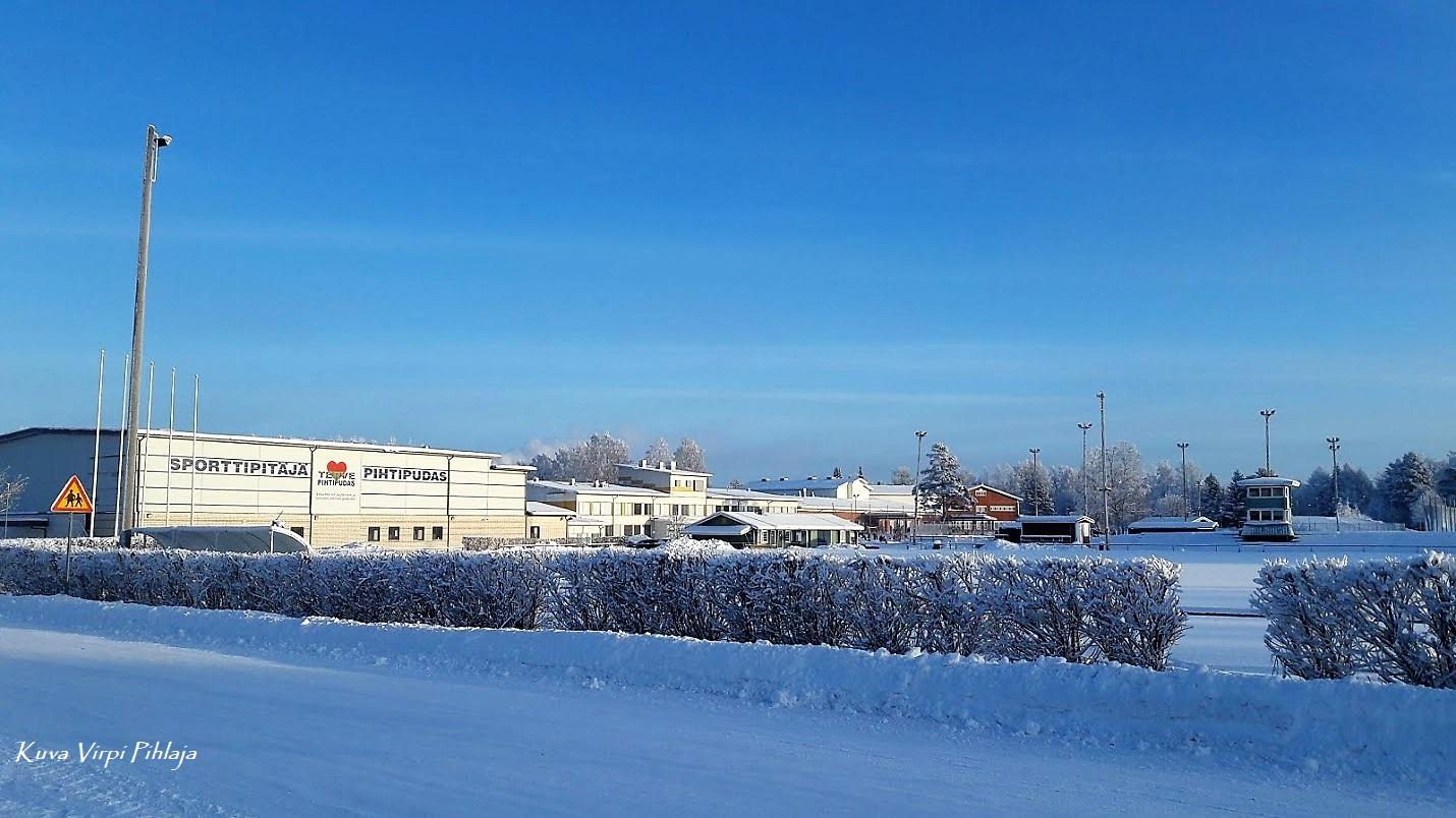 Koulukeskus 2019 - Kuvaaja Virpi Pihlaja